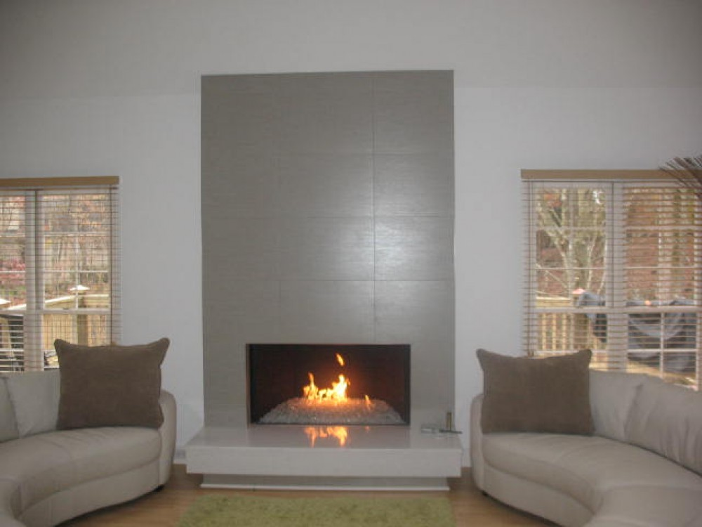 Photo By Kevin Buckley Builders. Contemporary Remodel