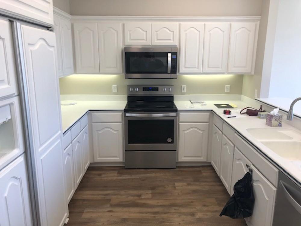 Photo By DreamMaker Bath & Kitchen Of Tyler. Kitchen Updated