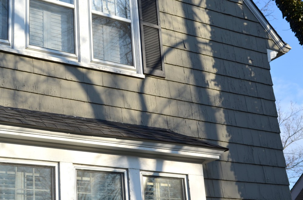 Photo By STL Siding Pros. Before And Afters, James Hardie Siding, Kirkwood, MO