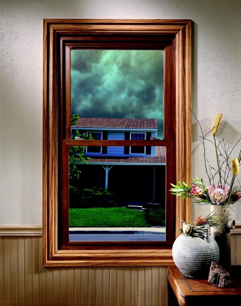 Photo By Soft-Lite. Hurricane Windows
