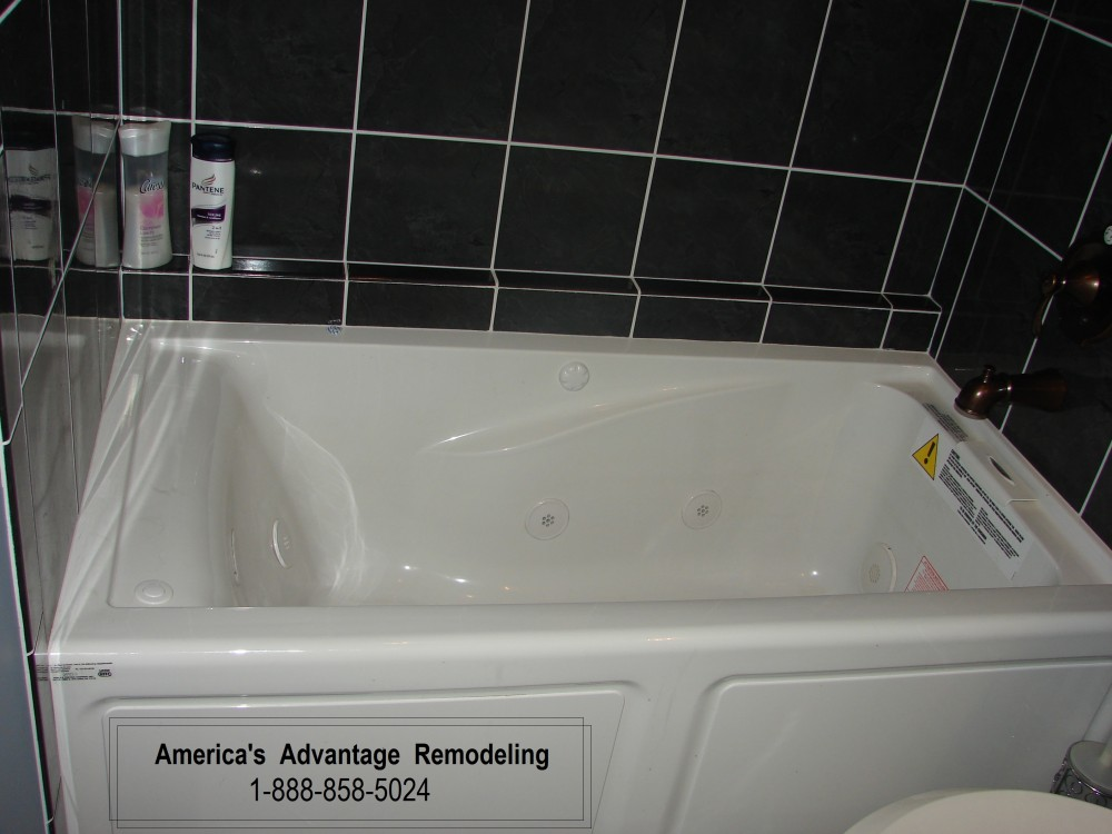 Photo By America's Advantage Remodeling. Remodels By America's Advantage Remodeling (kitchens, Baths, Sidings)