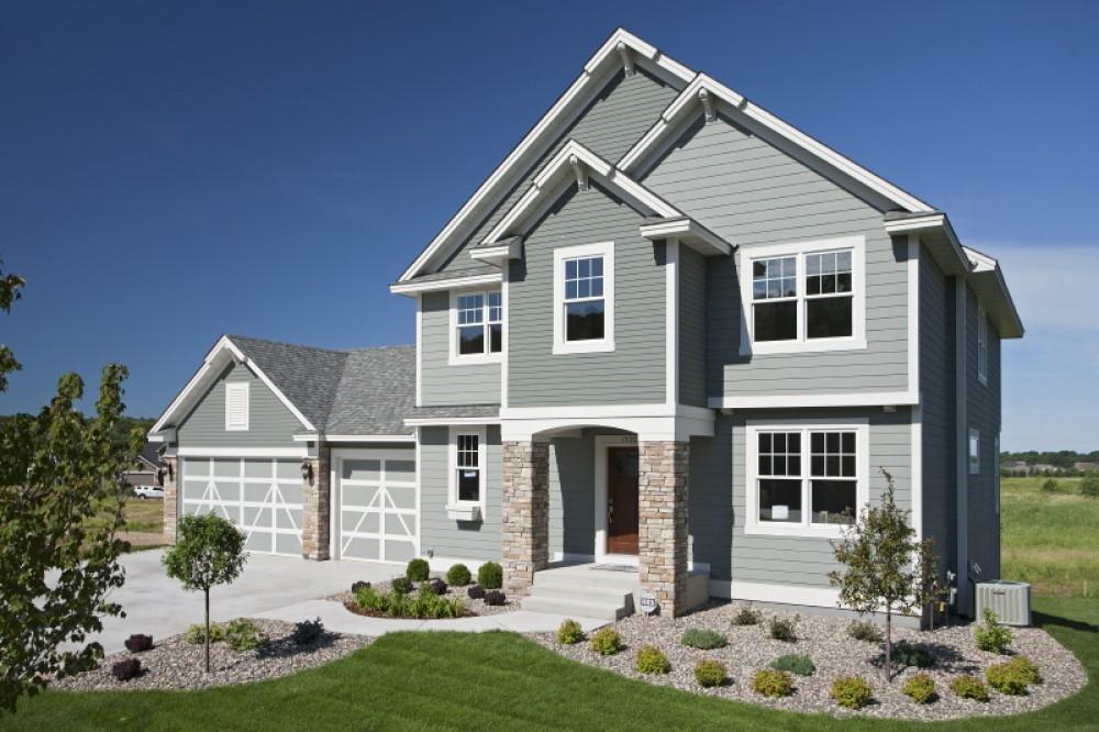 Photo By Custom One Homes. Custom One Homes MN