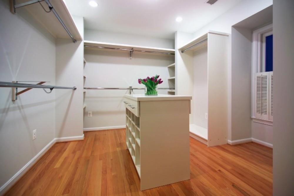 Photo By AV Remodeling & Construction. Master Bathroom & Closet Remodel