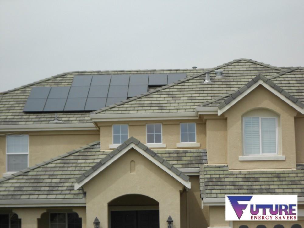 Photo By Future Energy Savers. Future