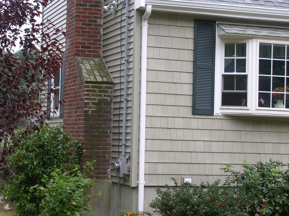 Photo By Champion Windows Of Boston.