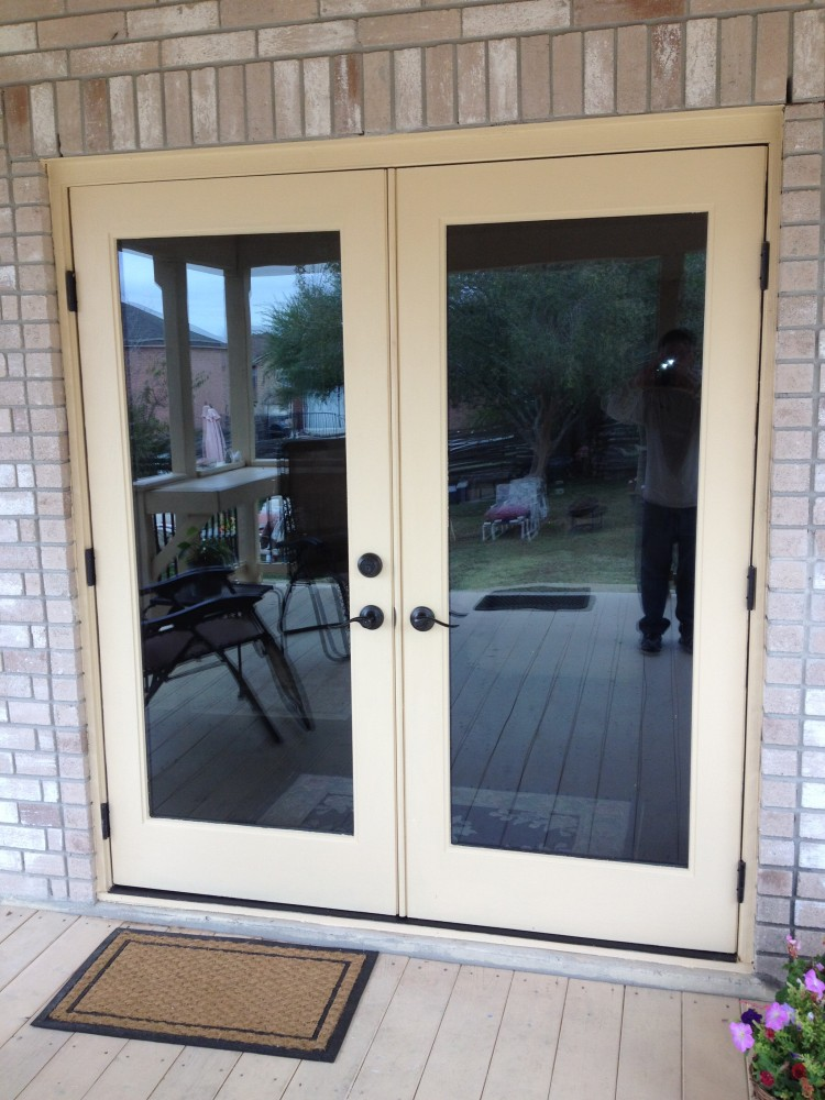 Photo By Texas Door Pros.