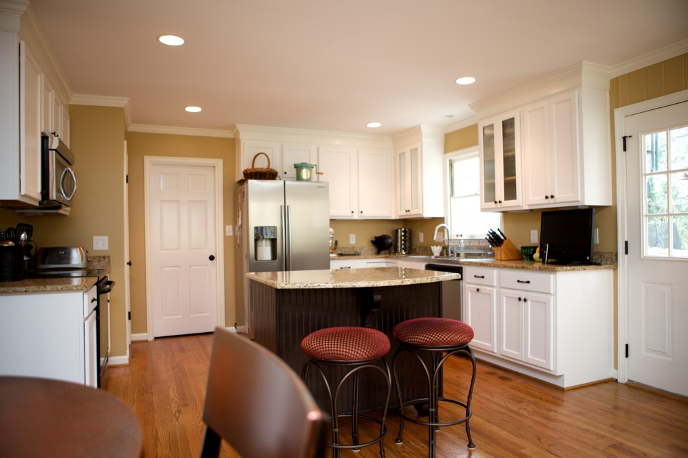 Photo By Case Design/Remodeling Of Birmingham. 2010 Award Winner!