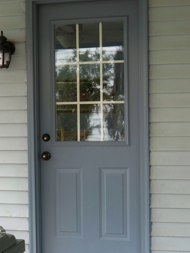 Photo By Window Nation - Cleveland Ohio. Entry, French And Patio Doors