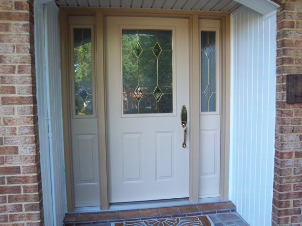 Photo Of Entry French And Patio Doors
