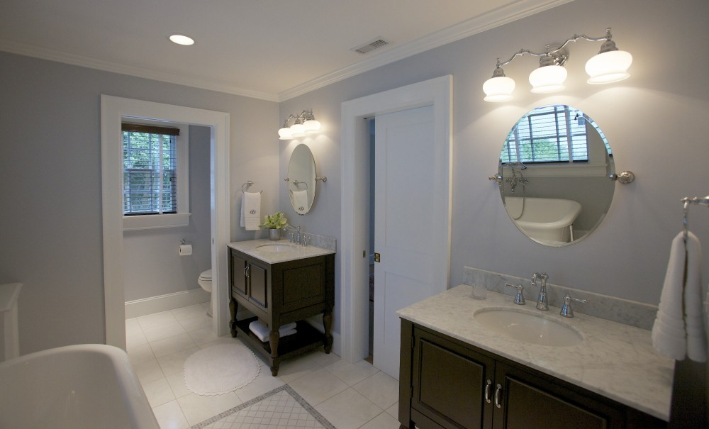 Photo By Wood Wise Design & Remodeling Inc.. Project II