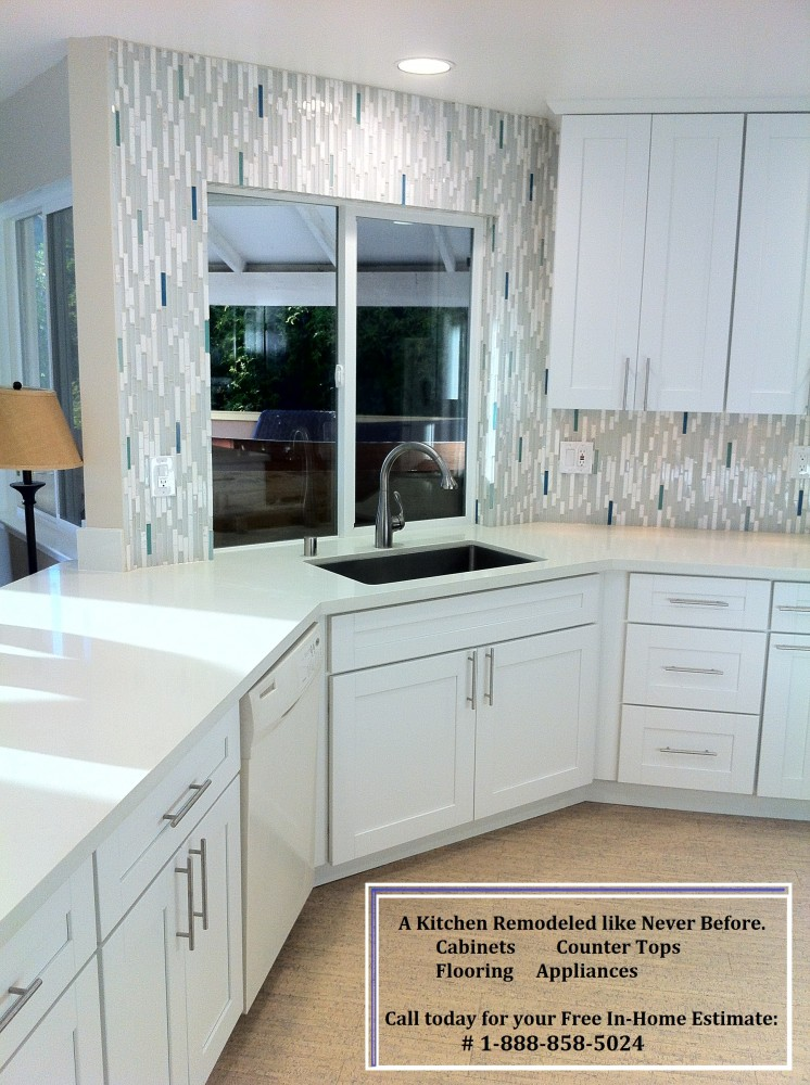 Photo By America's Advantage Remodeling. Kitchen Remodels