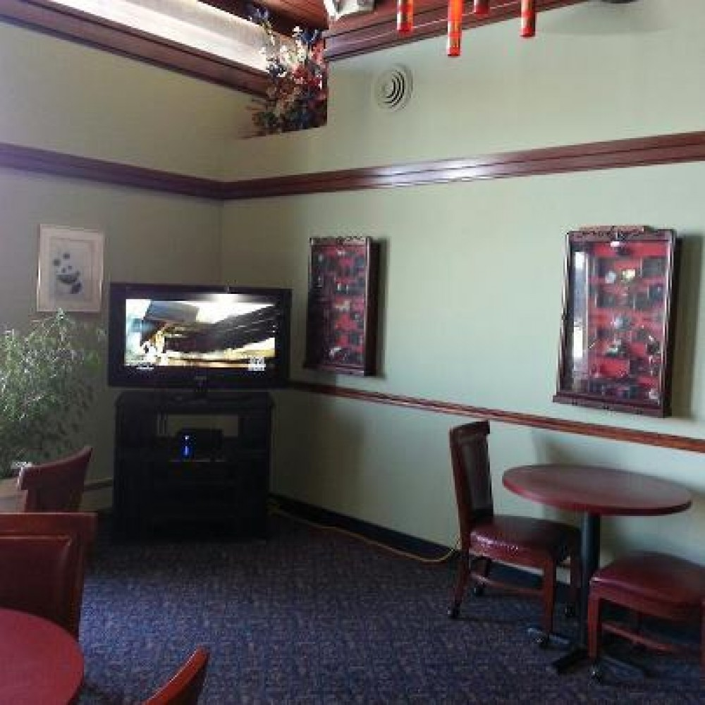 Photo By SCHWOEGLER REMODELING LLC. Painting Imperial Garden East