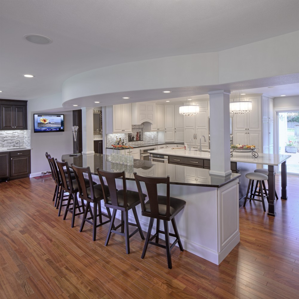 Photo By Callen Construction, Inc.. Fabulous Kitchen; A Feast For The Eyes