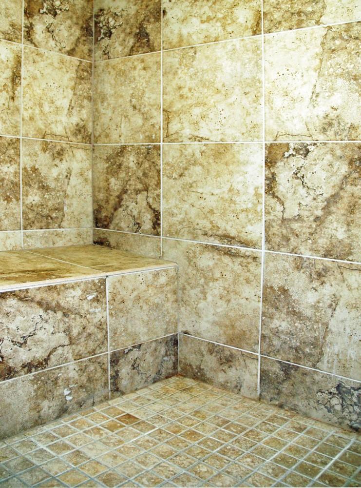 Photo By Aspen Basement Company. Aspen Basement Company - Tile & Masonry Photos