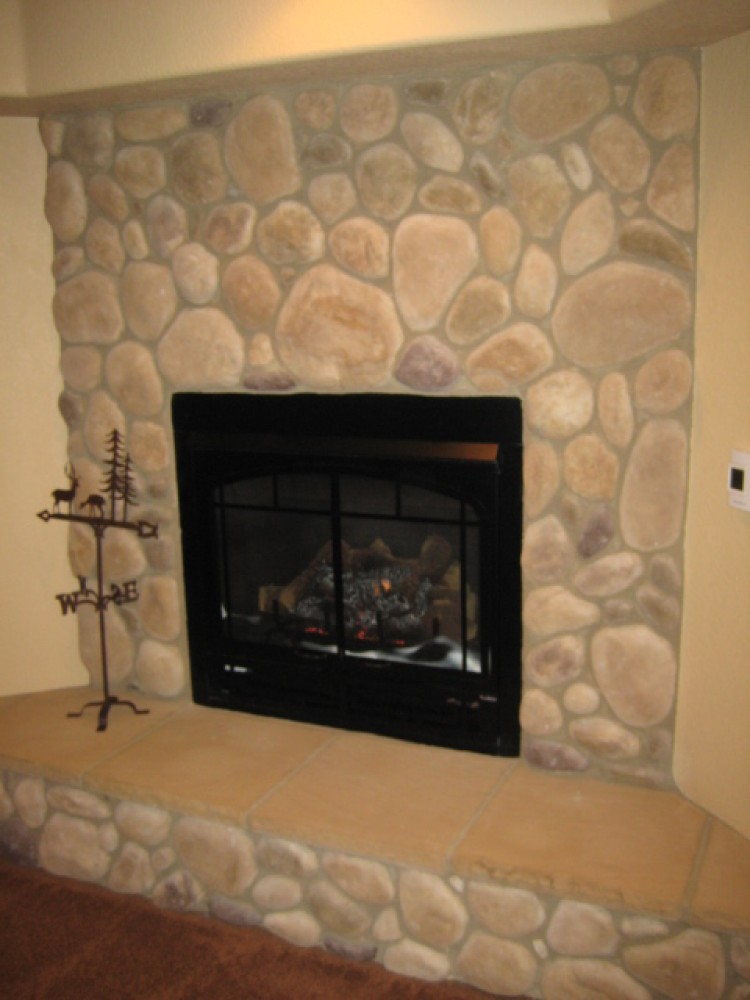 Photo By Aspen Basement Company. Aspen Basement Company - Tile & Masonry Photos