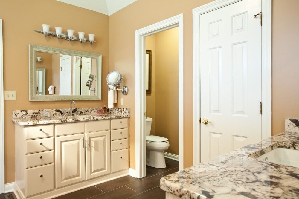 Photo By Case Design/Remodeling Indy.