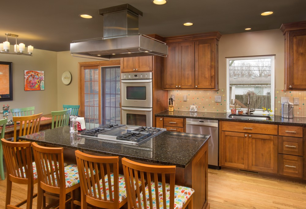 Photo By The Cleary Company. Kitchen Remodel