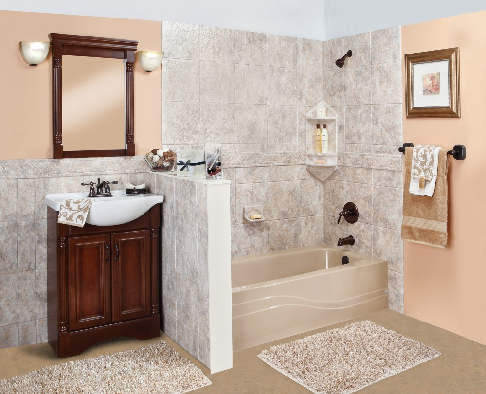 Photo By Appleby Systems, Inc.. Appleby's Bath Systems