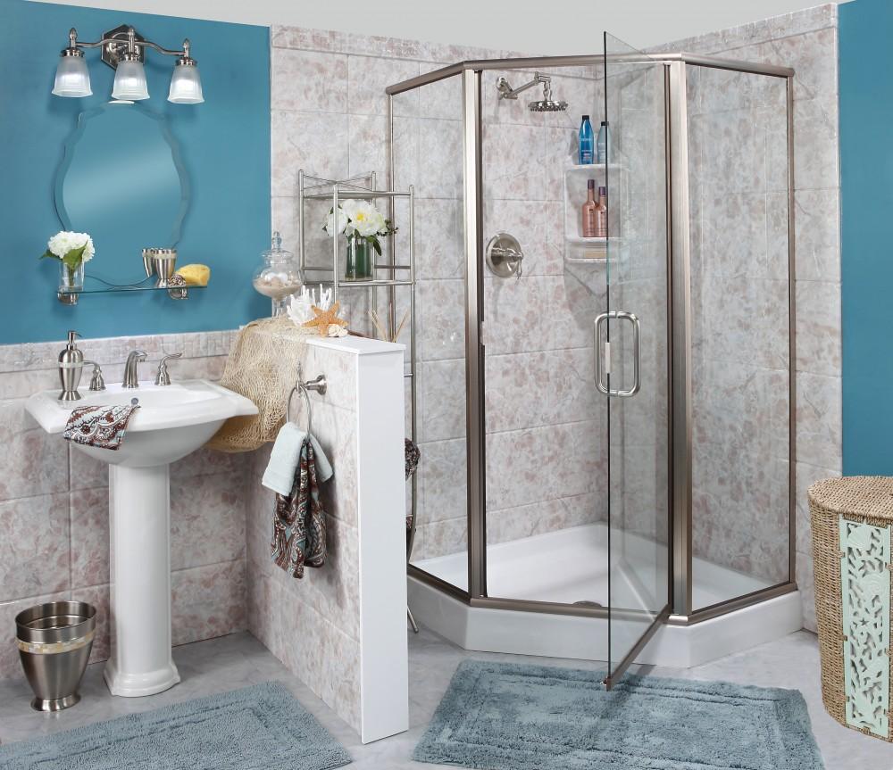 Photo By Appleby Systems, Inc.. Appleby's Bath Systems