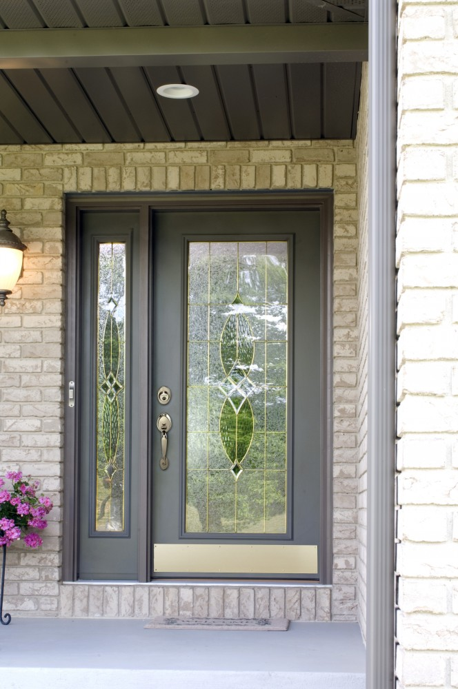Photo By Appleby Systems, Inc.. Appleby's Entry Doors