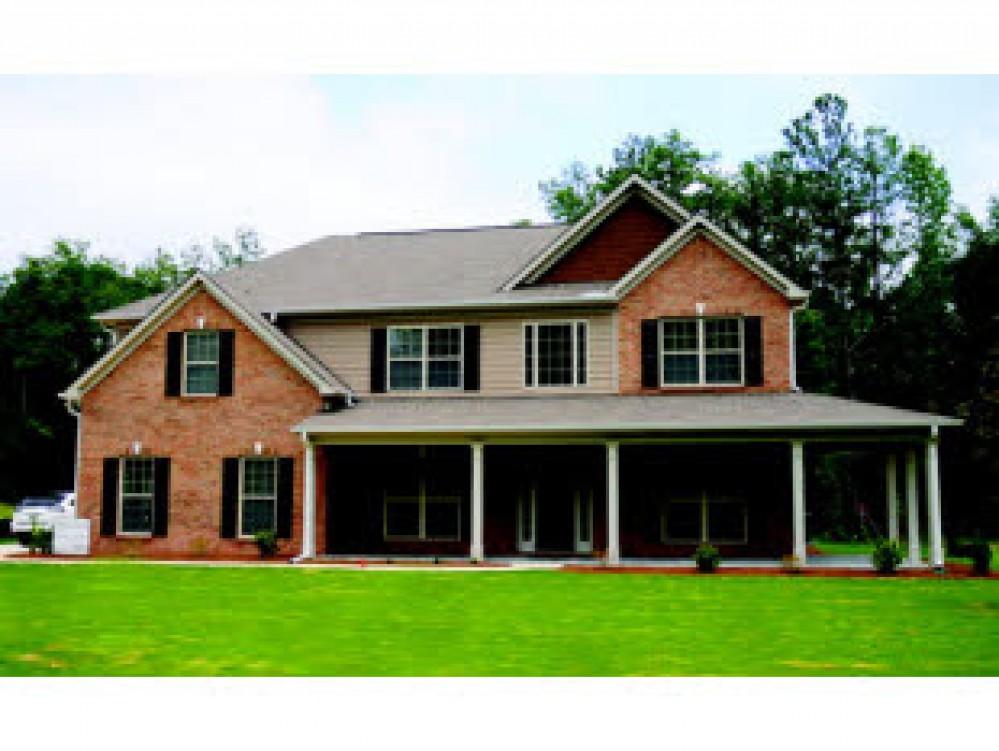 Grayhawk homes of columbus ga reviews and customer for Home builders in columbus ga