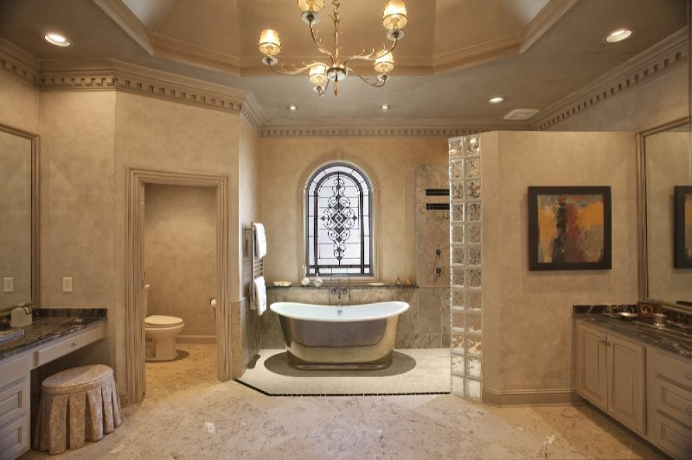 Photo of bathroom remodel design ideas for Bath remodel johnson city tn