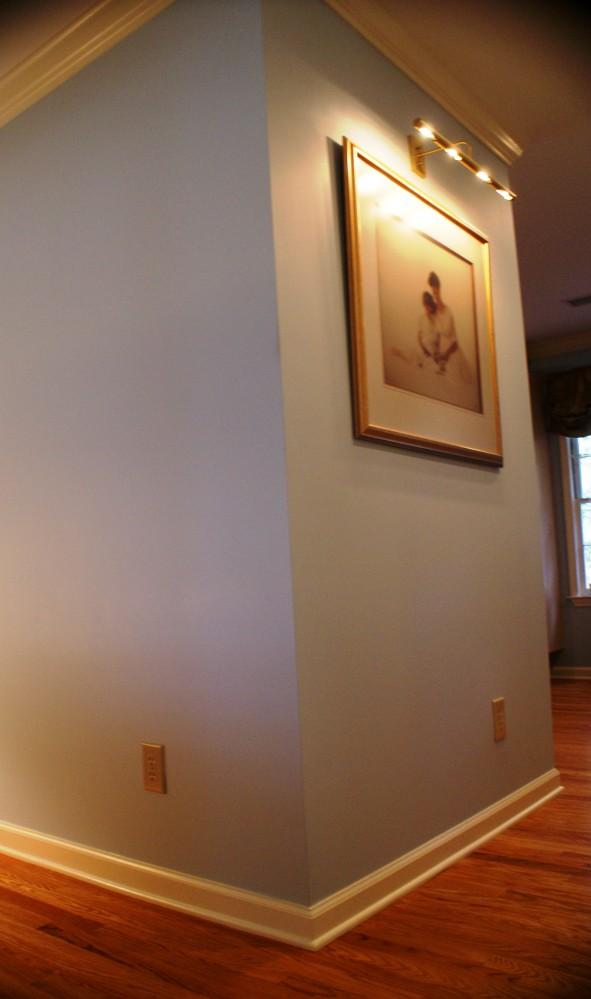 Photo By Strock Enterprises Design & Remodel. Master Suite