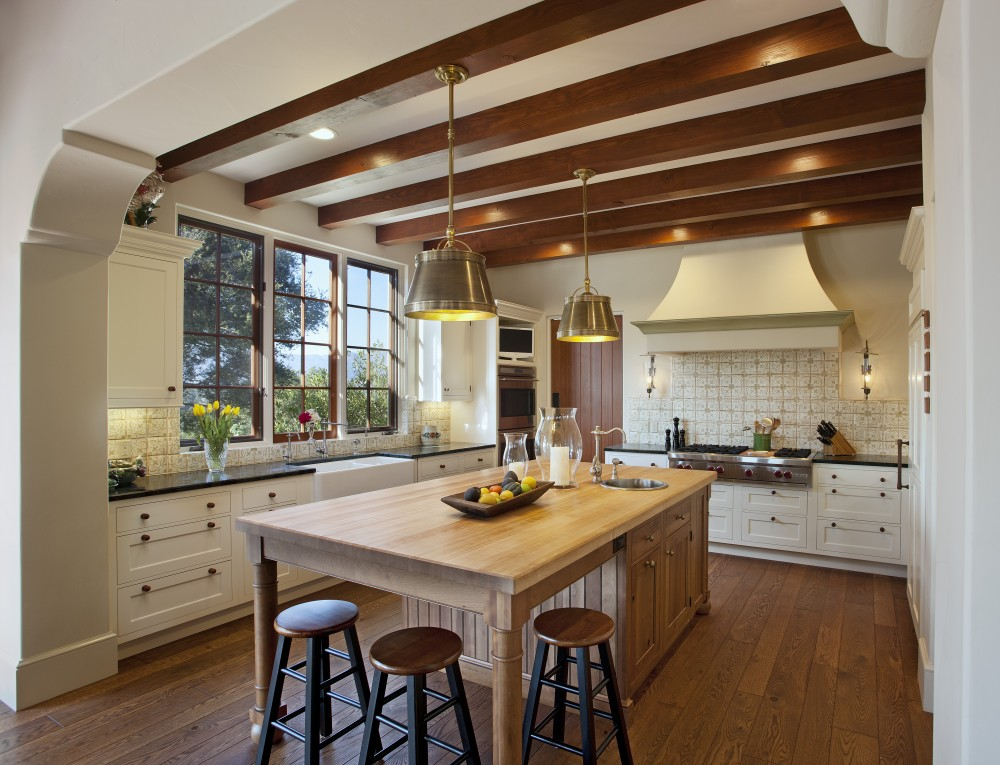 Photo By Allen Construction. Allen Construction's Custom Homes & Remodeling Services