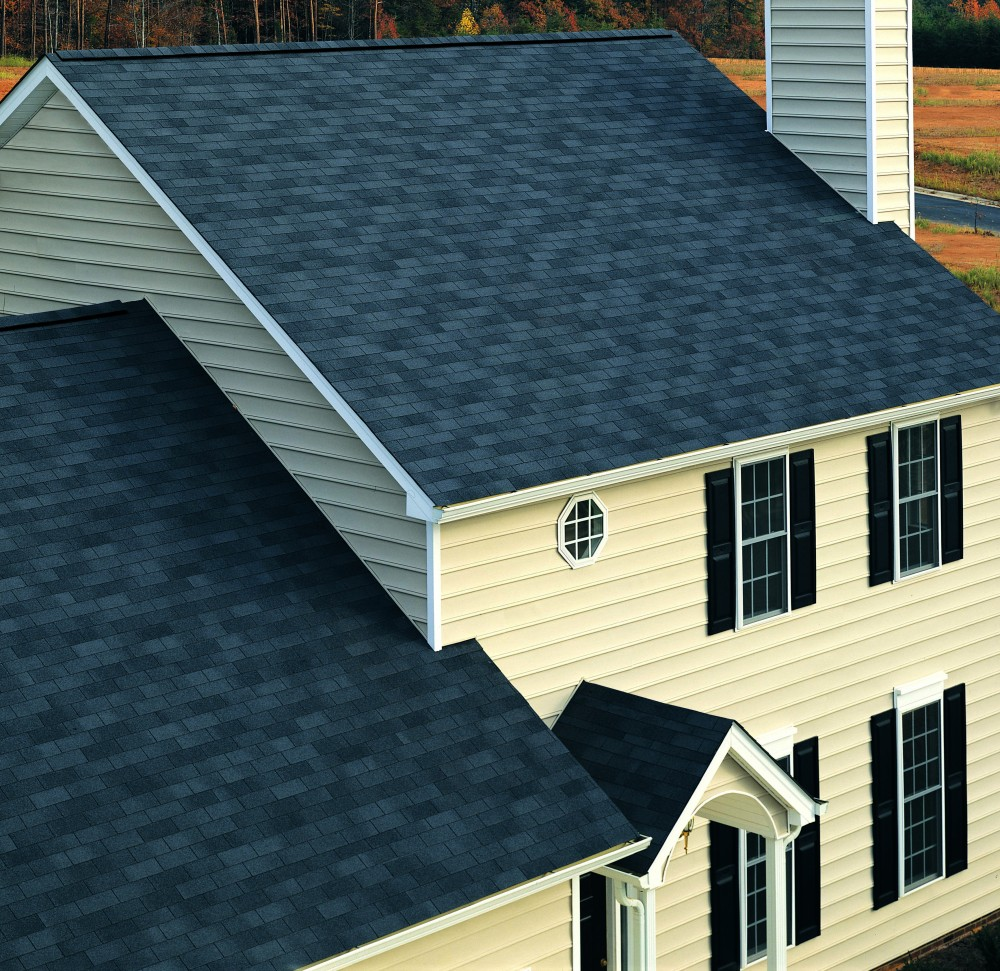 Photo By Long Roofing. Roofing - Long Roofing