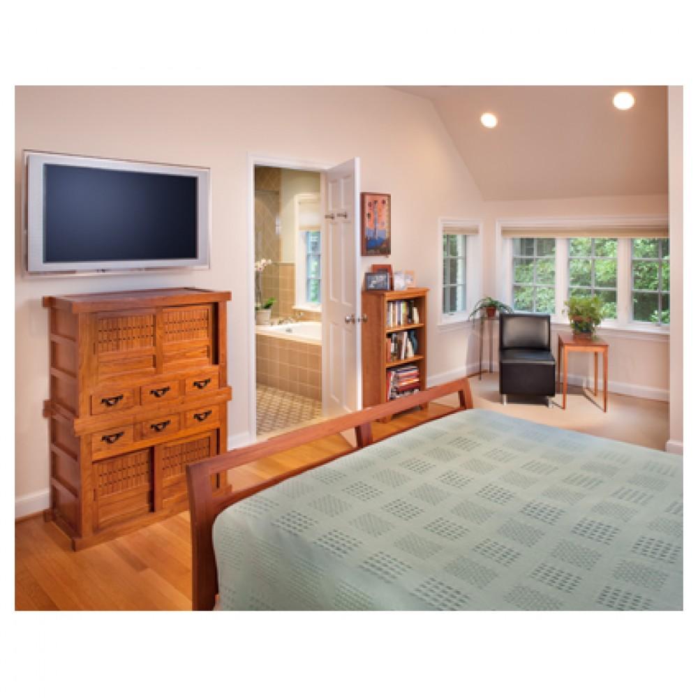 Photo By CARNEMARK Design + Build. Whole-House Renovation