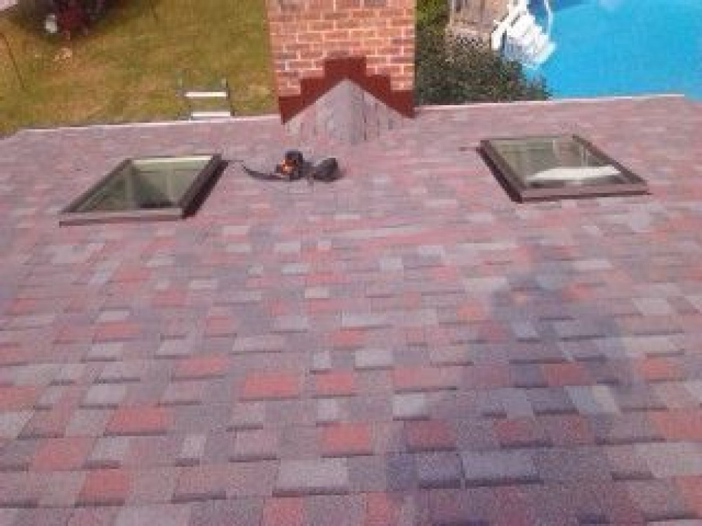 Photo By Arocon Roofing And Construction.
