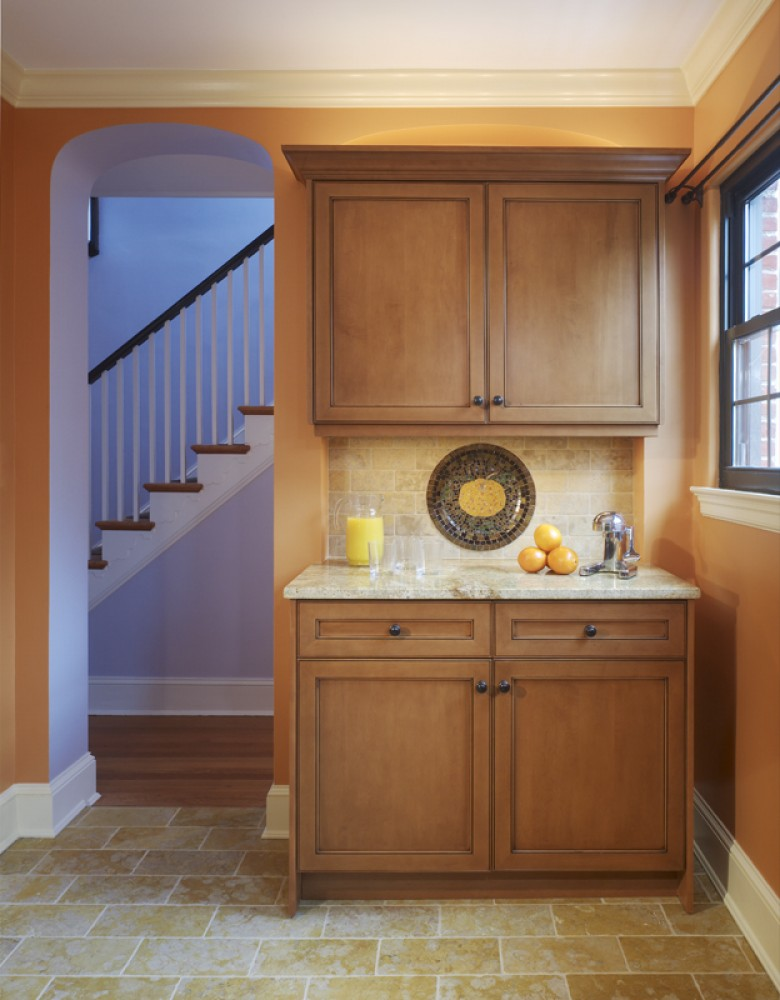 Photo By CARNEMARK Design + Build. Kitchen And Master Suite Remodel