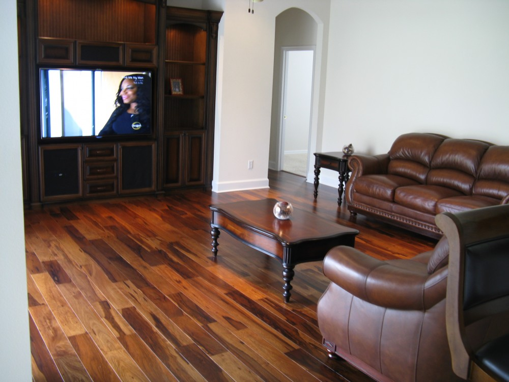 Photo By Ability Wood Flooring.