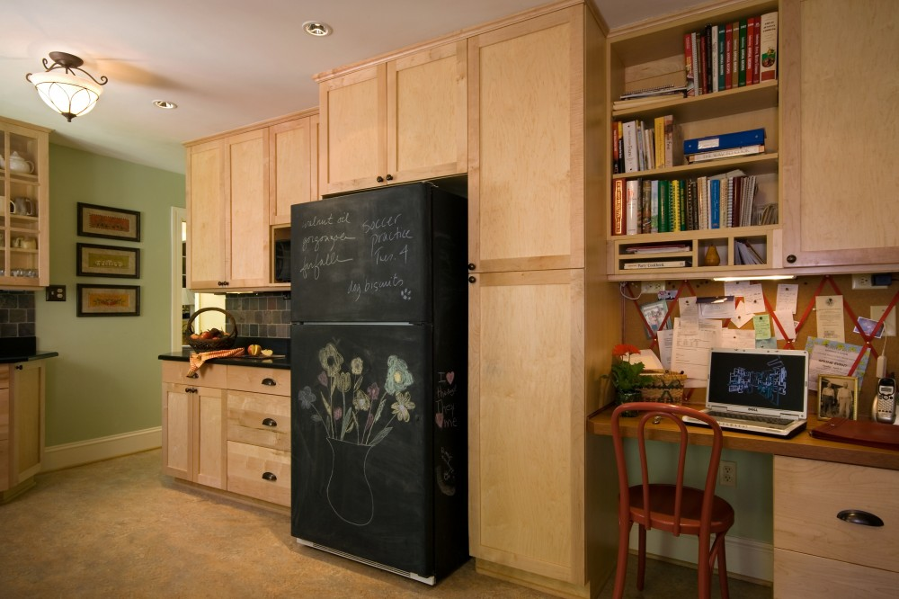 Photo By Cabinetry & Construction Inc.. Award-winning Kitchen