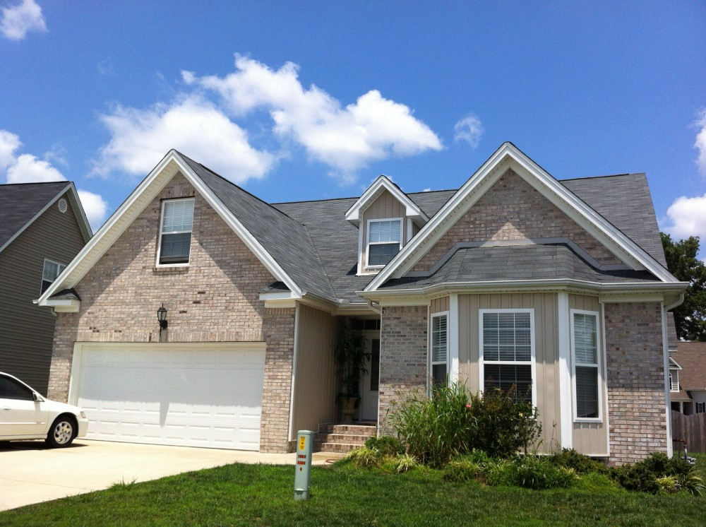 Photo By Rembrandt Roofing And Restoration.