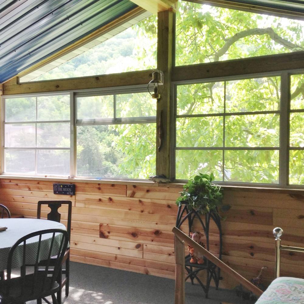 Photo By The Board Store. Sunrooms, Screenrooms And Decks