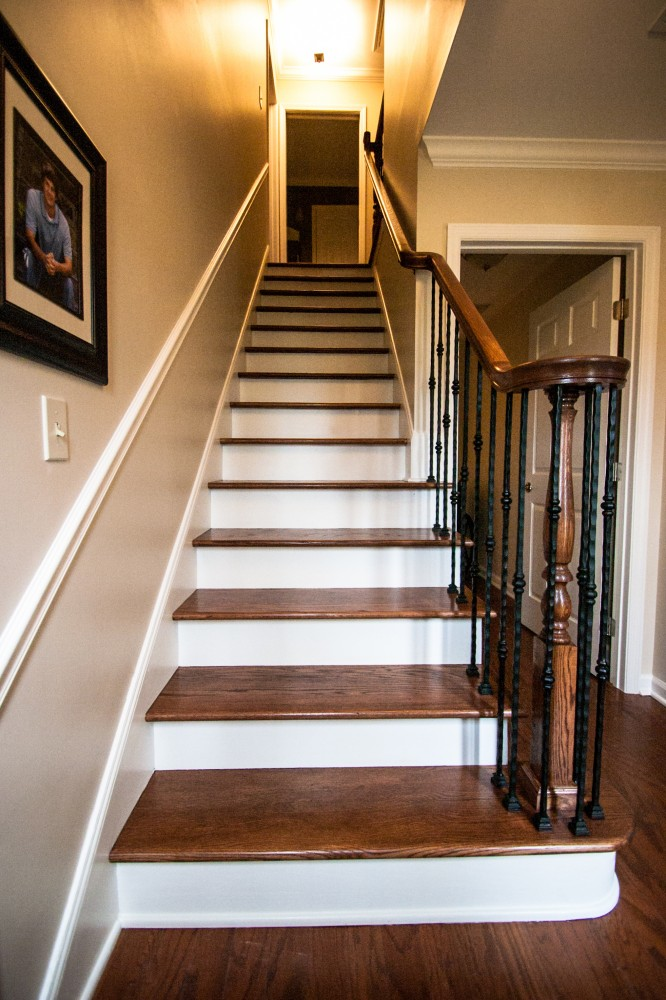 Photo By Building Company Number Seven, Inc.. Misc Home Improvement Projects