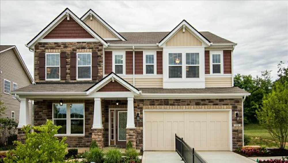 Photo By Beazer Homes. Beazer Homes - Indianapolis, IN