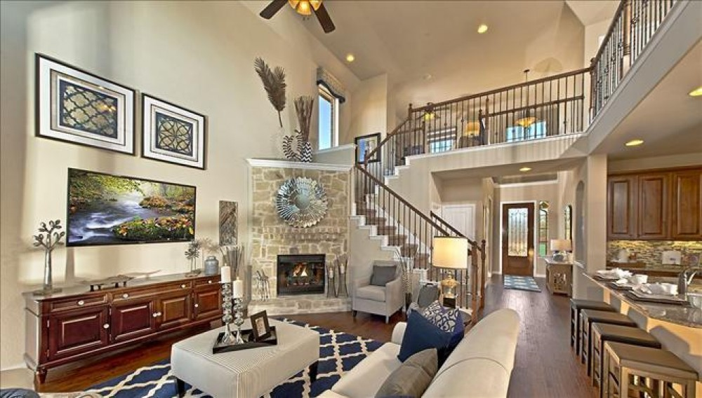 Photo By Beazer Homes. Beazer Homes - Dallas, TX
