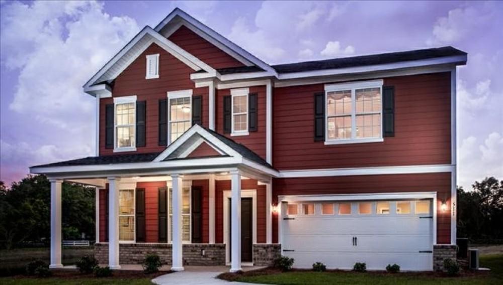 Photo By Beazer Homes. Beazer Homes - Charleston, SC