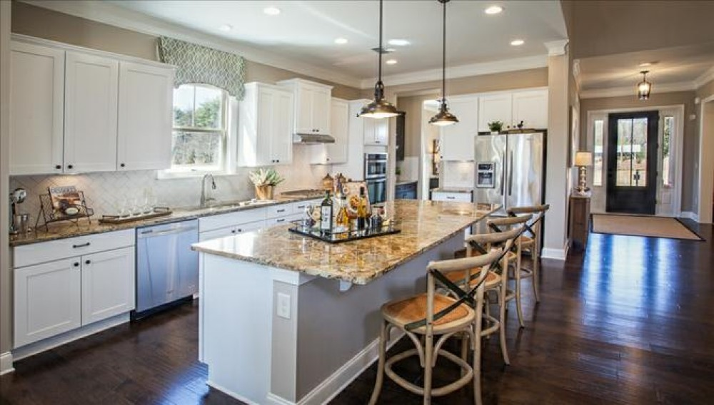 Photo By Beazer Homes. Beazer Homes - Atlanta, GA