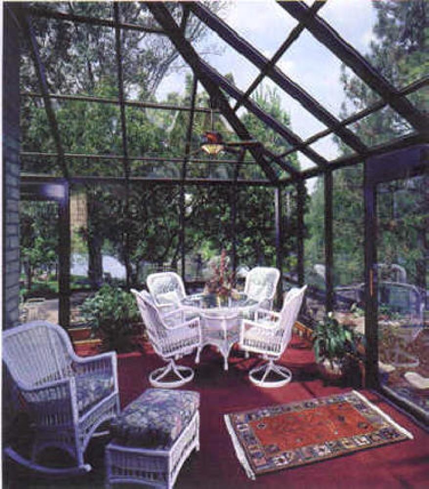 Photo By Emerald Sunrooms & Design. Emerald Sunroom