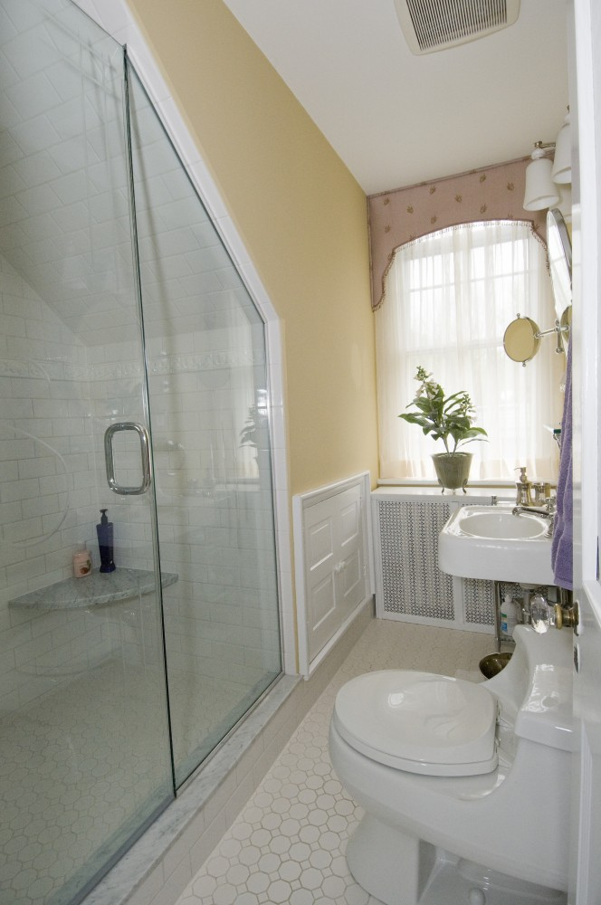 Photo By R. Craig Lord Construction Co., Inc.. Various Bathrooms