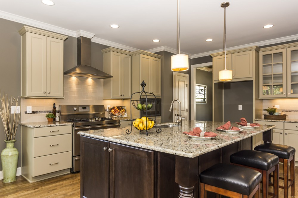 Photo By Homes By Dickerson, Inc.. Arramore