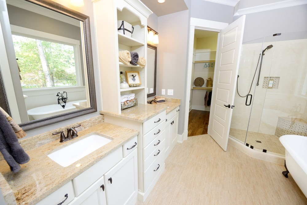Photo By Homes By Dickerson, Inc.. Walden Pond