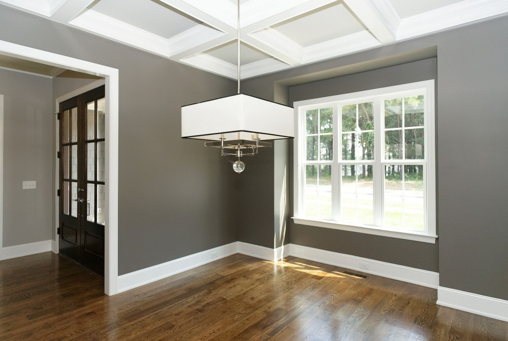 Photo By Homes By Dickerson, Inc.. The Oakmont
