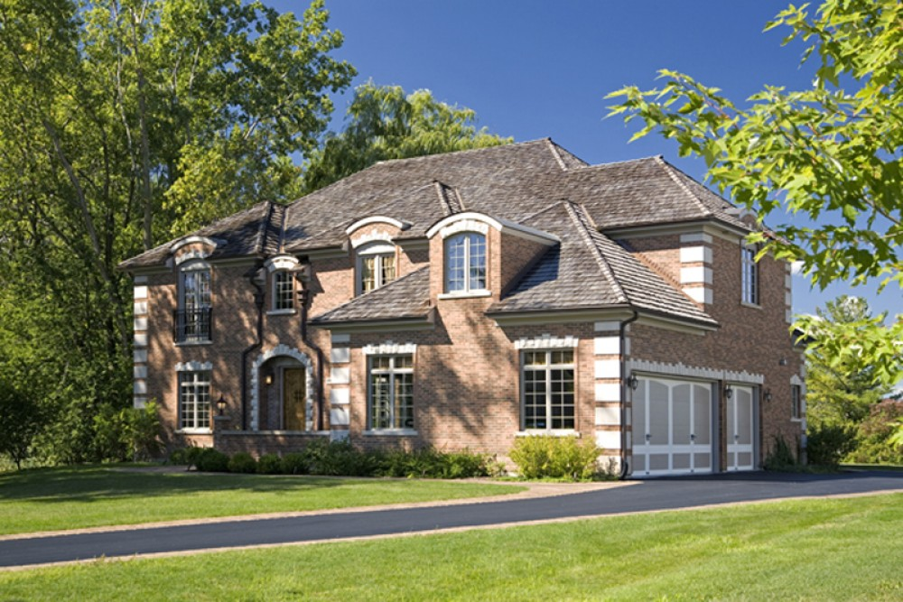 Photo By Airoom Architects, Builders And Remodelers. Green Oaks Custom Home