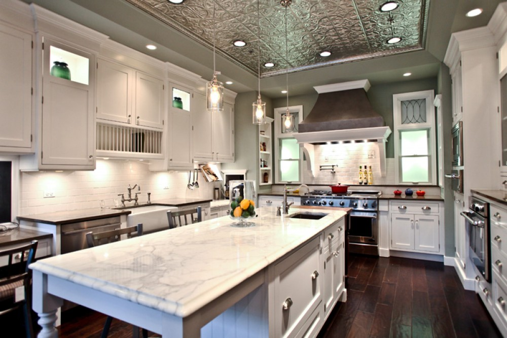 Photo By Airoom Architects, Builders And Remodelers. Kitchen Remodeling