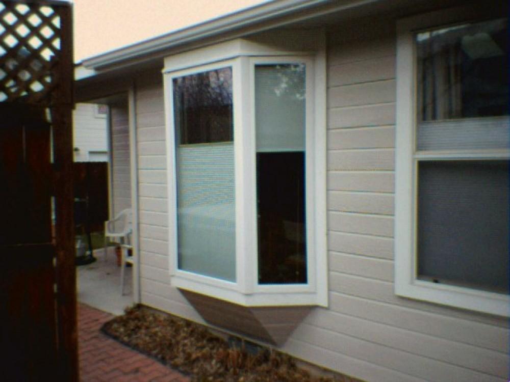 Photo By Wood Windows Inc. Homeowner Remodel