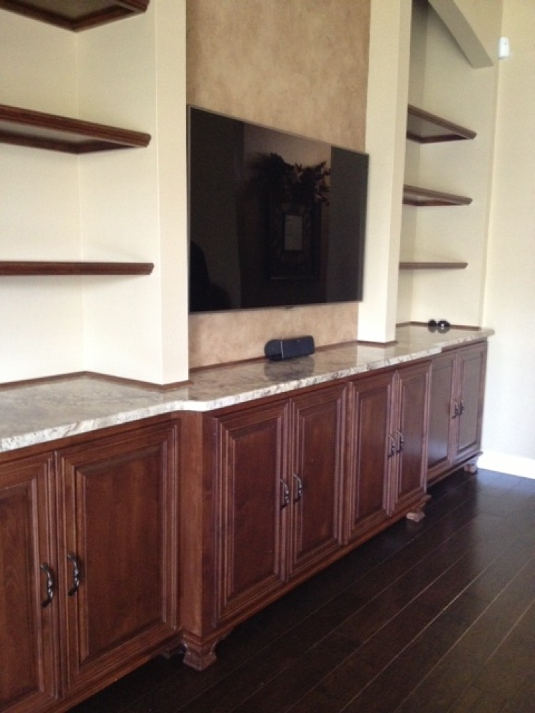 Photo By Jackson Construction, Inc.. AFTER Photo